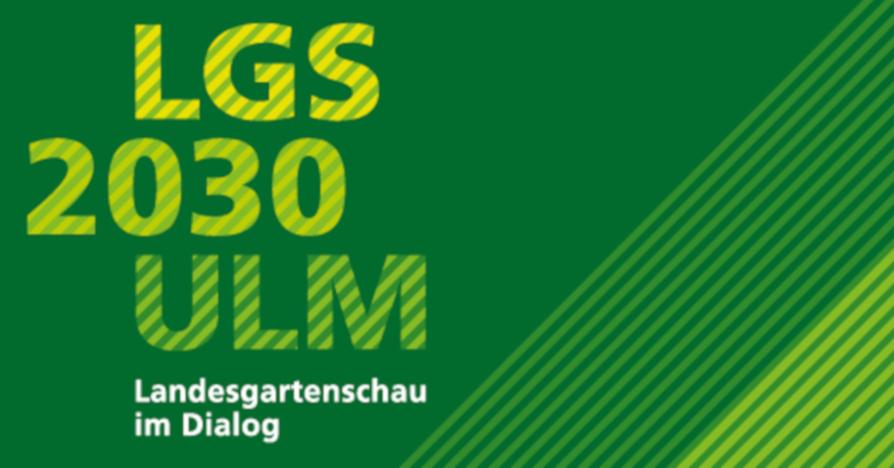 LGS 2030 ULM: Landesgartenschau im Dialog